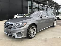 mercedes s class 2015 sedan certified pre owned 2015 mercedes s class s 65 amg s 65 amg
