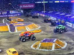 monster truck jam san diego father and son time at monster jam oc mom blog oc mom blog