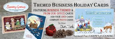 specialty greetings quality custom themed business holiday cards