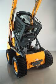 3300v nxt2 mustang vertical skid steer loader