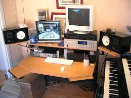 home studio desk home recording studio desk home studio desk