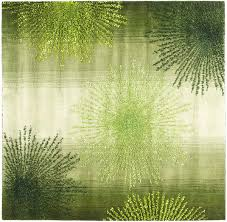 Modern Green Rugs by Rug Soh712g Soho Area Rugs By Safavieh