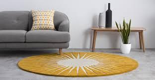 round wool rugs uk rugs ideas