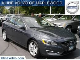 Volvo S60 2005 Interior 2012 S60 Interior Pre Owned 2012 Volvo S60 T5 Sedan For Sale In