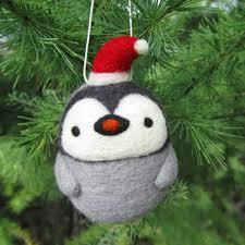 best needle felted decorations products on wanelo