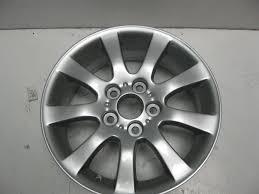 lexus es 330 chrome rims used 2006 lexus es330 wheels u0026 hubcaps for sale