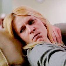 Claire Danes Meme - tv showtime gif find download on gifer