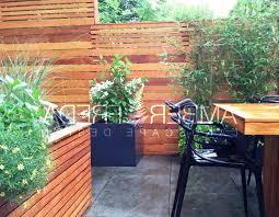 small backyard designs fir wood hanging planter stoneware hanging