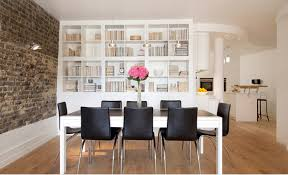 The Brick Dining Room Furniture Dazzling Dining Room Designs With Brick Wall