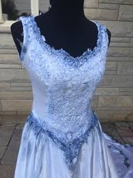 corpse wedding the corpse emily wedding dress costume one of a