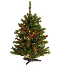 3 foot christmas tree with lights 95 best tabletop artificial christmas trees images on pinterest