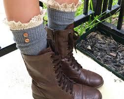 womens boot socks target lace boot socks etsy