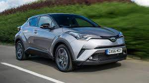 how to spec the 2016 toyota c hr suv auto trader uk