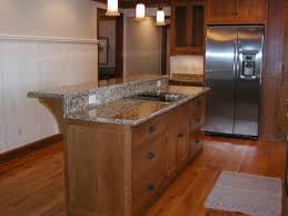 2 level kitchen island 64 deluxe custom kitchen island designs beautiful within 2 tier