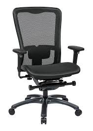 amazon com office star high back breathable progrid back and seat