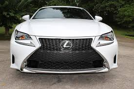 2015 lexus rc 350 review 2015 lexus rc 350 review autotrader