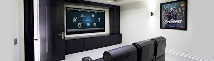 custom electronics home theater audio security home