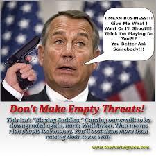 Boehner Meme - john boehner empty threat meme the whirling windthe whirling wind