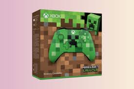 cool buy you can now buy those cool minecraft xbox one wireless controllers
