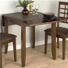 Drop Leaf Bistro Table Caleb Brown Conventional Height Tile Top Drop Leaf Table By