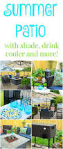 Patio Ice Bucket With Stand by 25 Unique Drink Coolers Ideas On Pinterest Diy Furniture