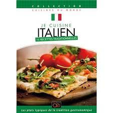 dvd recettes de cuisine je cuisine italien dvd zone 2 achat prix fnac