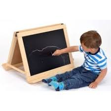 art alternatives children u0027s table top easel paint color and draw