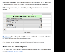 Make Spreadsheet Online How To Use Online Calculators For More Leads And Higher Engagement
