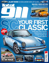 Porsche 911 Evolution - total 911 156 sampler by future plc issuu