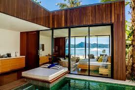Island Home Decor by Luxe Down Under Australia U0027s Hayman Island Departures