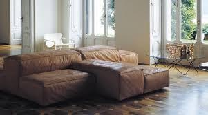 canapé grange canapé contemporain modulable par piero lissoni extrasoft living