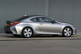 lexus rc lexus rc coupe 2015 features equipment and accessories parkers