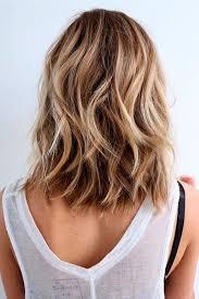 hairstyles easy to maintain medium to short 25 fantastic easy medium haircuts 2018 shoulder length