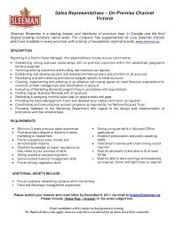 Sample Resume Sales Representative by 19 Sample Resume For Medical Sales Representative