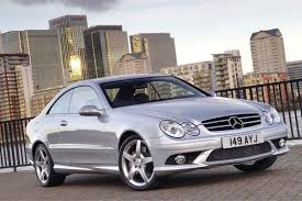 mercedes benz clk w209 2002 car review honest john