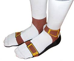 Sabun So X sandal socks silly look like you re wearing sandals and sox 69