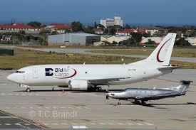 bid air bid air cargo air cargo b737 3b7 zs tgn and pc12 zs flickr