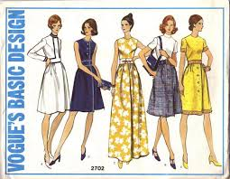 western style sewing patterns for adults and children