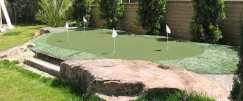 Making A Backyard Putting Green Synthetic Putting Greens Uk Putting Greens Limited