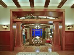 Craftsman Style Homes Interior 38 Best Craftsman Entryways And Foyers Images On Pinterest