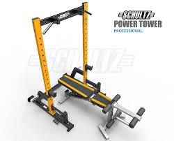 gym equipment manufacturer in india schultz power rack