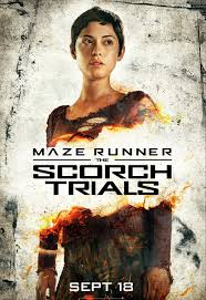 film maze runner 2 full movie subtitle indonesia maze runner 2 wes ball interview from the set of the sequel collider