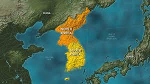 Maine Wmd Map South Korea Creates North Korea Nuclear Monitoring Team Ktvz