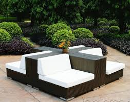 Low Patio Furniture Low Profile Outdoor Furniture Outdoor Designs