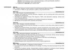 Resume Sle by Power Resume Resume For Study