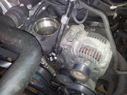 bmw 325i alternator bmw e46 filter housing o ring and gasket replacement guide