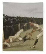 touchdown yale vs princeton thanksgiving day nov 27th 1890