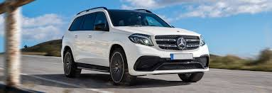 suv mercedes the best seven seater suvs on sale carwow