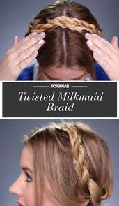 588 best hair inspiration images on pinterest hairstyles braids