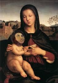 Monkey Jesus Meme - the best monkey jesus renditions ever